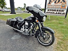 2016 Harley-Davidson Touring for sale 200518209