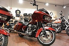 2016 Harley-Davidson Touring for sale 200520192
