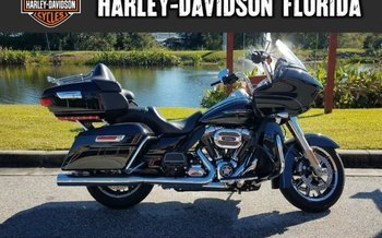2016 Harley-Davidson Touring for sale 200523409