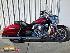 2016 Harley-Davidson Touring for sale 200524923