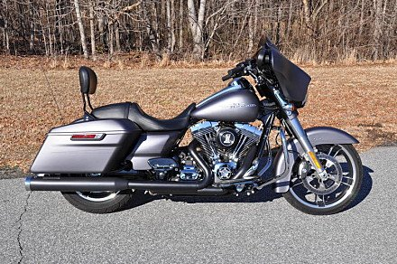 2016 Harley-Davidson Touring for sale 200530512