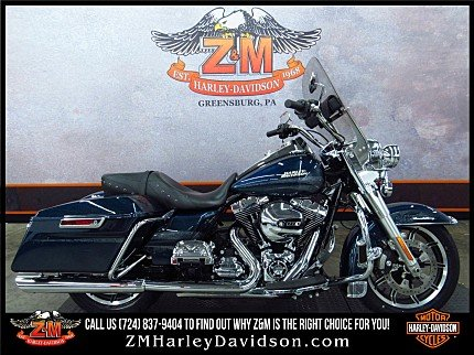 2016 Harley-Davidson Touring for sale 200533165