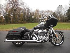 2016 Harley-Davidson Touring for sale 200534109