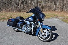 2016 Harley-Davidson Touring for sale 200546744