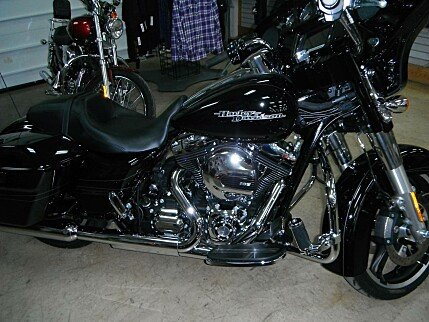 2016 Harley-Davidson Touring for sale 200547501