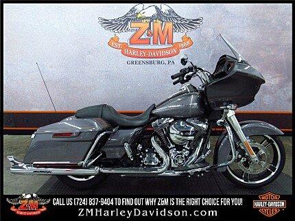 2016 Harley-Davidson Touring for sale 200549229