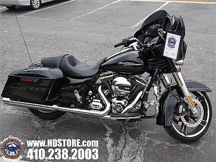 2016 Harley-Davidson Touring for sale 200550471