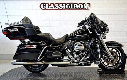 2016 Harley-Davidson Touring for sale 200558938