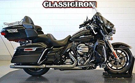 2016 Harley-Davidson Touring for sale 200558939