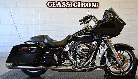 2016 Harley-Davidson Touring for sale 200559061