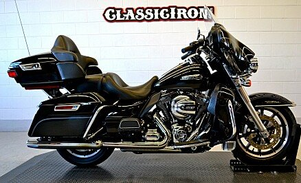 2016 Harley-Davidson Touring for sale 200559092