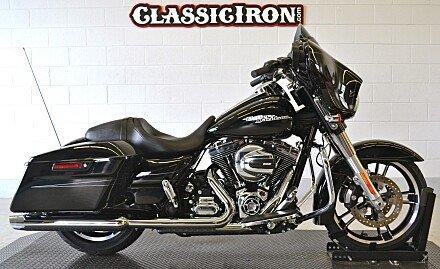 2016 Harley-Davidson Touring for sale 200559102