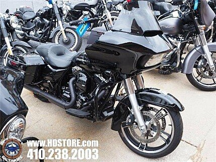 2016 Harley-Davidson Touring for sale 200567987