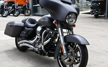 2016 Harley-Davidson Touring Street Glide Special for sale 200575781