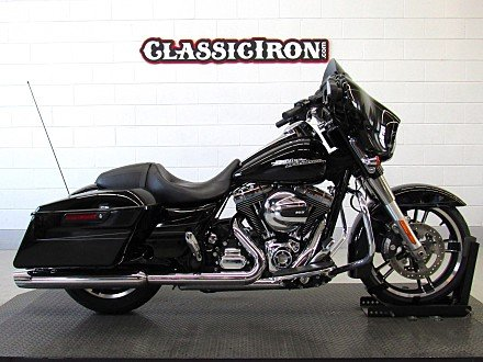 2016 Harley-Davidson Touring for sale 200581627