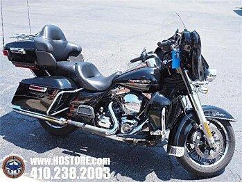 2016 Harley-Davidson Touring for sale 200581656