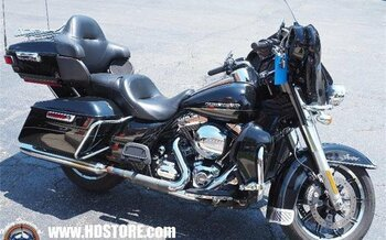 2016 Harley-Davidson Touring for sale 200581656