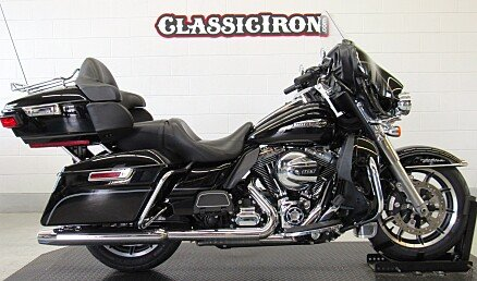 2016 Harley-Davidson Touring for sale 200585046