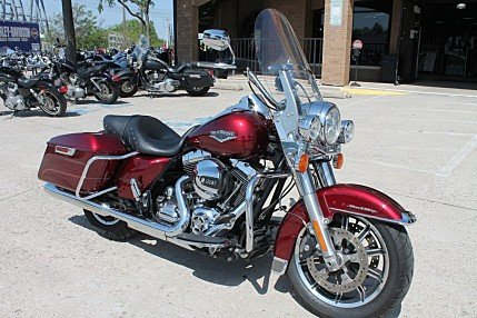 2016 Harley-Davidson Touring for sale 200586612