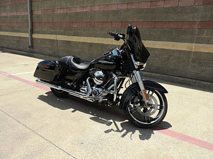 2016 Harley-Davidson Touring for sale 200590567