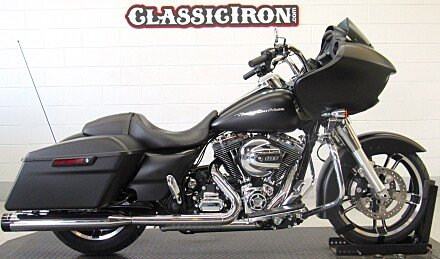 2016 Harley-Davidson Touring for sale 200592821