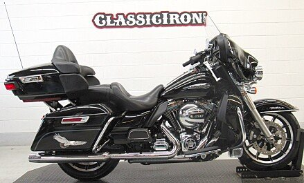 2016 Harley-Davidson Touring Ultra Classic Electra Glide for sale 200596547