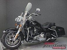 2016 Harley-Davidson Touring for sale 200600477