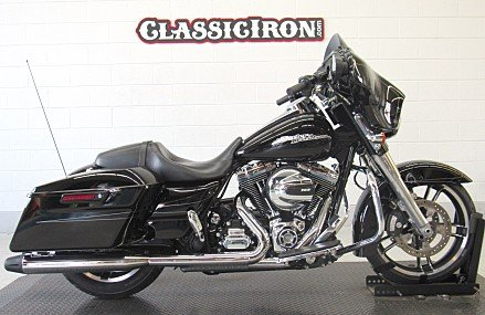 2016 Harley-Davidson Touring for sale 200602201