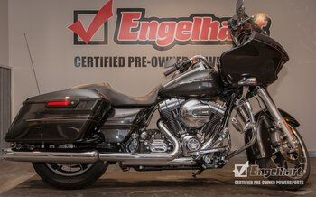 2016 Harley-Davidson Touring for sale 200603671