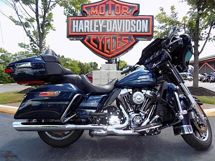 2016 Harley-Davidson Touring for sale 200604152