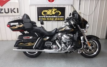 2016 Harley-Davidson Touring Ultra Classic Electra Glide for sale 200611911