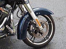 2016 Harley-Davidson Touring for sale 200614616