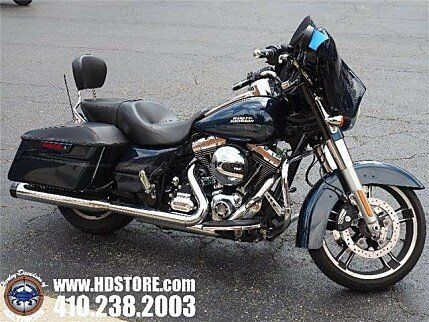 2016 Harley-Davidson Touring for sale 200614616