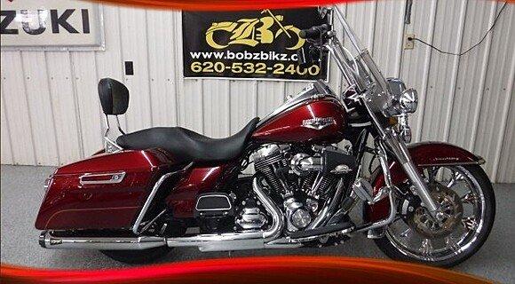 2016 Harley-Davidson Touring for sale 200617528
