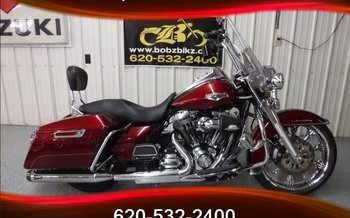 2016 Harley-Davidson Touring for sale 200617528