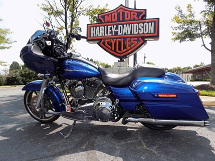 2016 Harley-Davidson Touring for sale 200623908