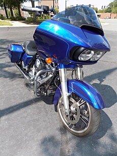 2016 Harley-Davidson Touring for sale 200623908