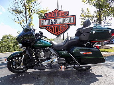 2016 Harley-Davidson Touring for sale 200624187
