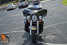 2016 Harley-Davidson Touring for sale 200629811