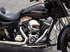 2016 Harley-Davidson Touring for sale 200633289