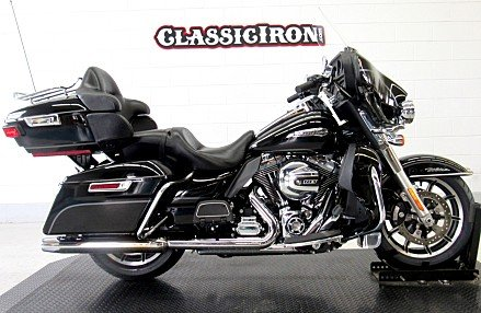2016 Harley-Davidson Touring for sale 200634516