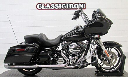2016 Harley-Davidson Touring for sale 200645690