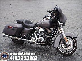 2016 Harley-Davidson Touring for sale 200681953