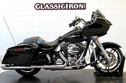 2016 Harley-Davidson Touring for sale 200682673