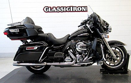 2016 Harley-Davidson Touring Ultra Classic Electra Glide for sale 200688343