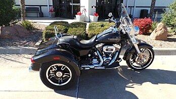 2016 Harley-Davidson Trike for sale 200461942