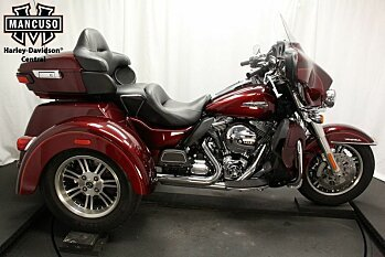 2016 Harley-Davidson Trike for sale 200507429