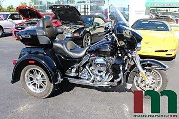 2016 Harley-Davidson Trike for sale 200515470