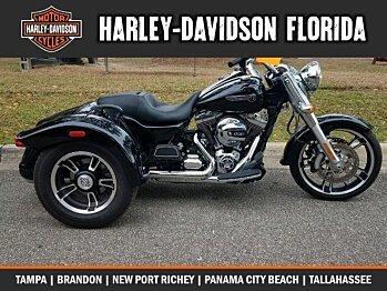 2016 Harley-Davidson Trike for sale 200521549