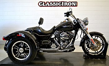 2016 Harley-Davidson Trike for sale 200558798
